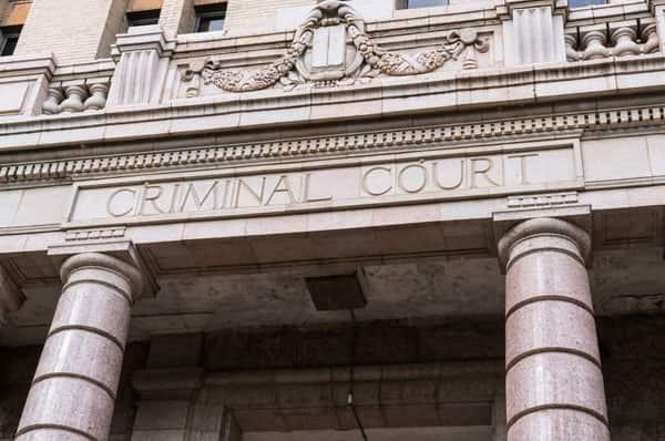 Federal Criminal Charge defense