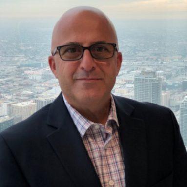 Vic Chelebian Vice president of Richie Litigation
