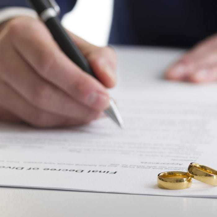 California Divorce Attorneys