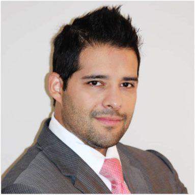 Anthony Castillo, Attorney at Richie Litigation, P.C.