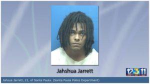 Santa Paula man arrested for murder for girlfriends death