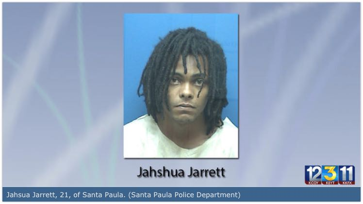 Santa Paula man arrested for murder for girlfriends death